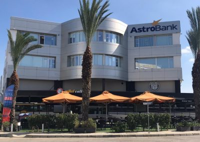 Christofi Group - Ex Whitemoon Building 4