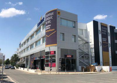 Christofi Group - Ex Whitemoon Building 1
